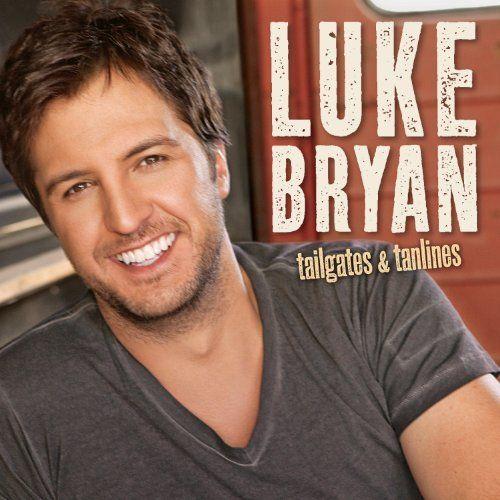 Luke Bryan Tailgages & Tanlines Album - CounryMusicRocks.net