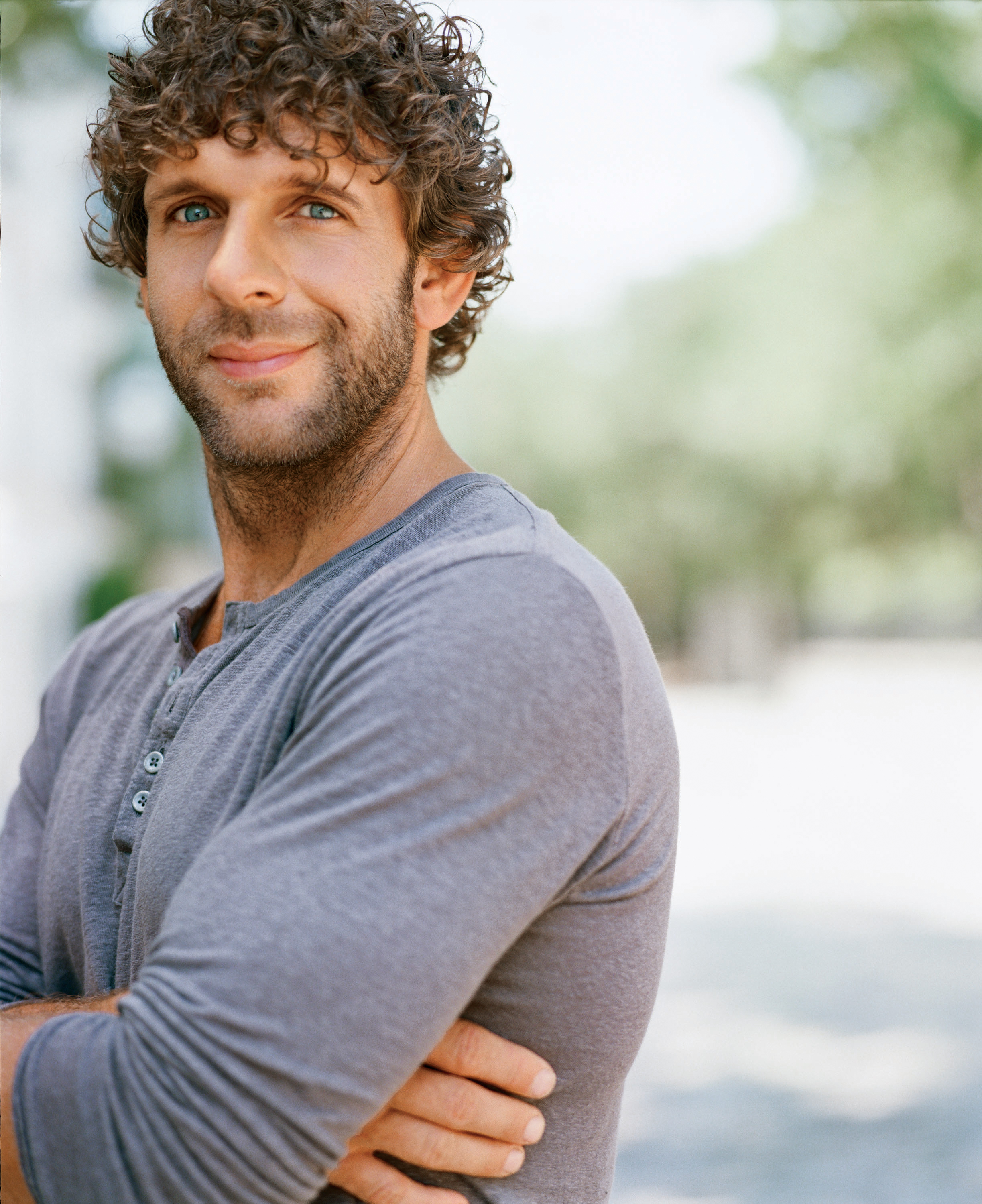 Billy Currington Set To Embark On His First Headling Tour & Includes ...