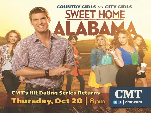sweet home alabama dating show & cmt's sweet home alabama  tribble reese is a jack-of-all-trades and an up and comer in the entertainment industry born in atlanta, raised in alabama,.