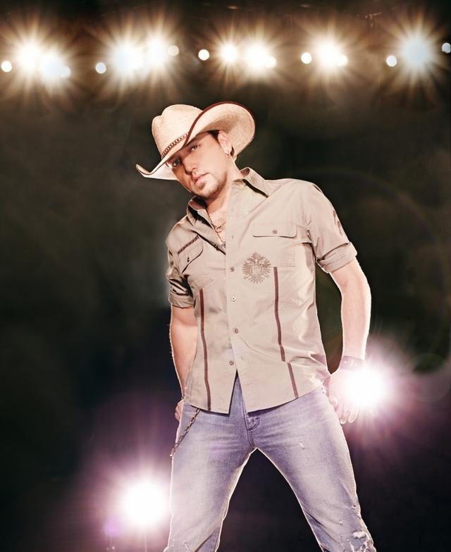 Jason Aldean My Kinda Party Tour - CountryMusicRocks.net