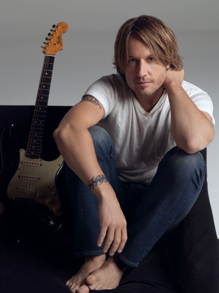 Keith Urban Scheduled To Undergo Throat Surgery All For The Hall
