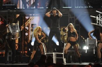 Luke Bryan - Photo Provided By Country Music Association