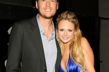 Blake Shelton & Miranda Lambert - CountryMusicRocks.net
