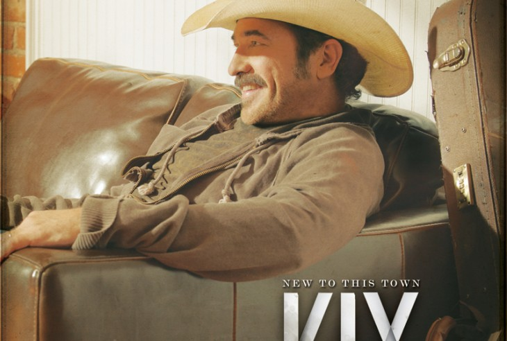 Kix Brooks New To This Town - CountryMusicRocks.net
