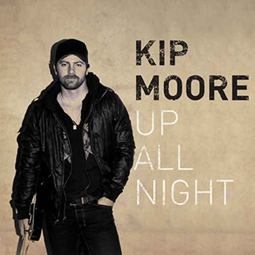 Kip Moore Up All Night - CountryMusicRocks.net