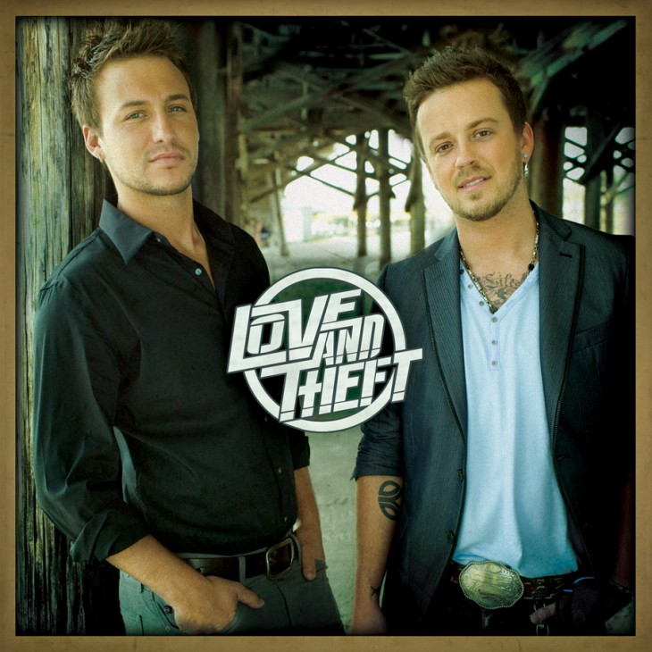 Love and Theft Album - CountryMusicRocks.net