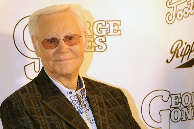 George Jones - CountryMusicRocks.net