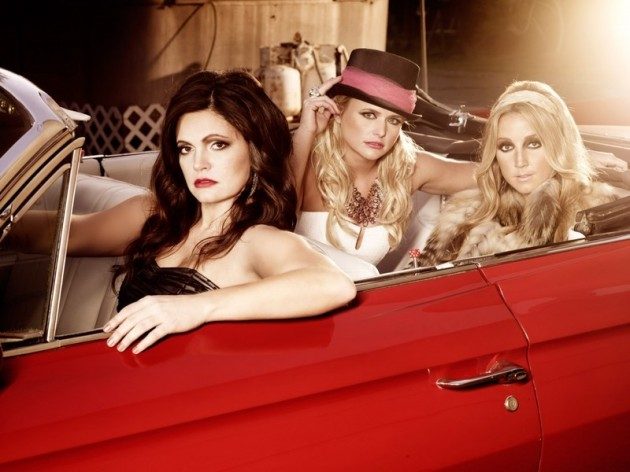 Pistol Annies - CountryMusicRocks.net