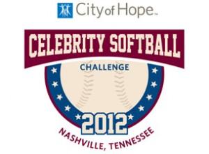 City of Hope Celebrity Softball Challenge 2012 - CountryMusicRocks.net