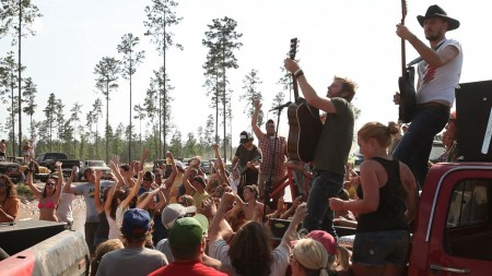 Dierks Bentley 5150 - countrymusicrocks.net