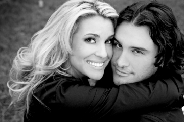 Joe Nichols and Wife - CountryMusicRocks.net
