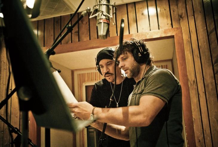 LIonel Richie Billy Currington - CountryMusicRocks.net