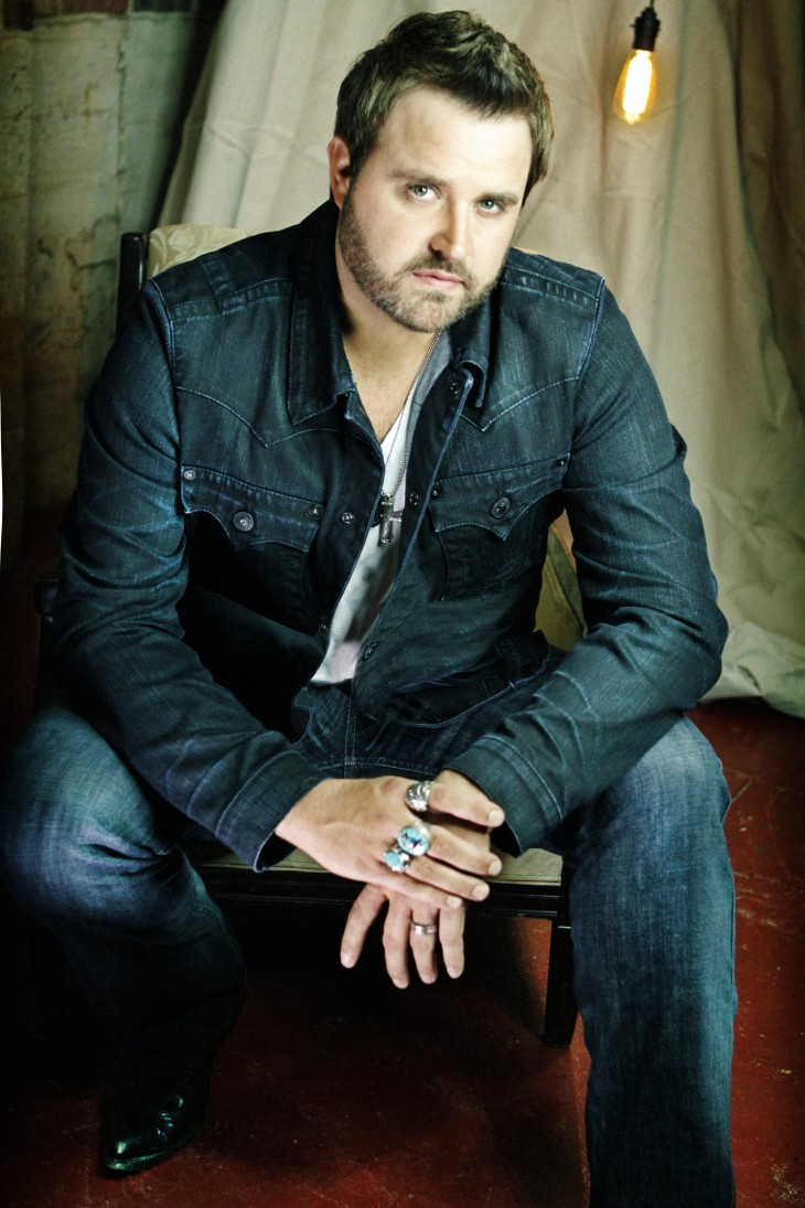 Randy Houser Stoney Creek Records - CountryMusicRocks.net