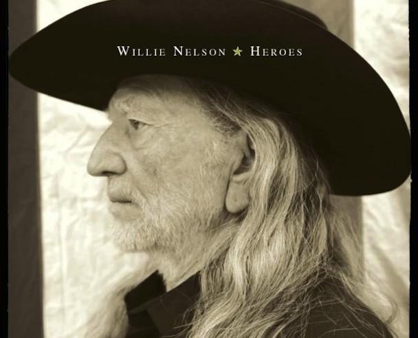 Willie Nelson Hereos - CountryMusicRocks.net