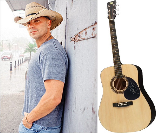 Kenny-Chesney-Autographed-Guitar-Contest---CountryMusicRocks.net
