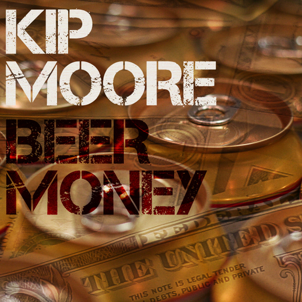 Kip Moore Beer Money - CountryMusicRocks.net