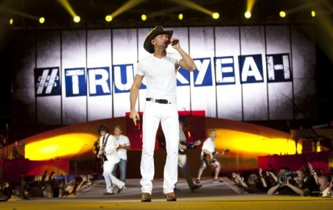 Tim McGraw Truck Yeah - CountryMusicRocks.net