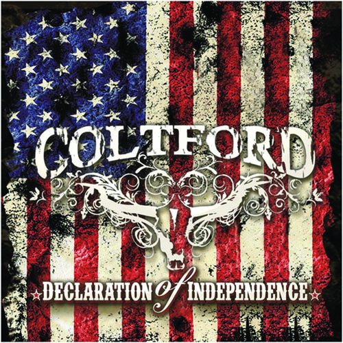 Colt Ford Declaration of Independence - CountryMusicRocks.net