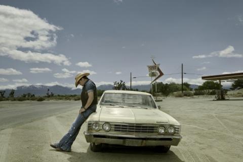 Jason Aldean Take A Little Ride - CountryMusicRocks.net
