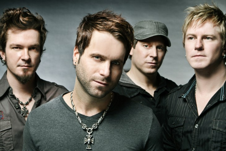 Parmalee - CountryMusicRocks.net