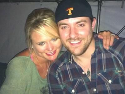 Chris Young Miranda Lambert - CountryMusicRocks.net