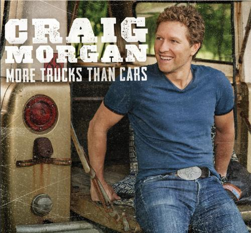 Craig Morgan More Trucks Than Cars - CountryMusicRocks.net