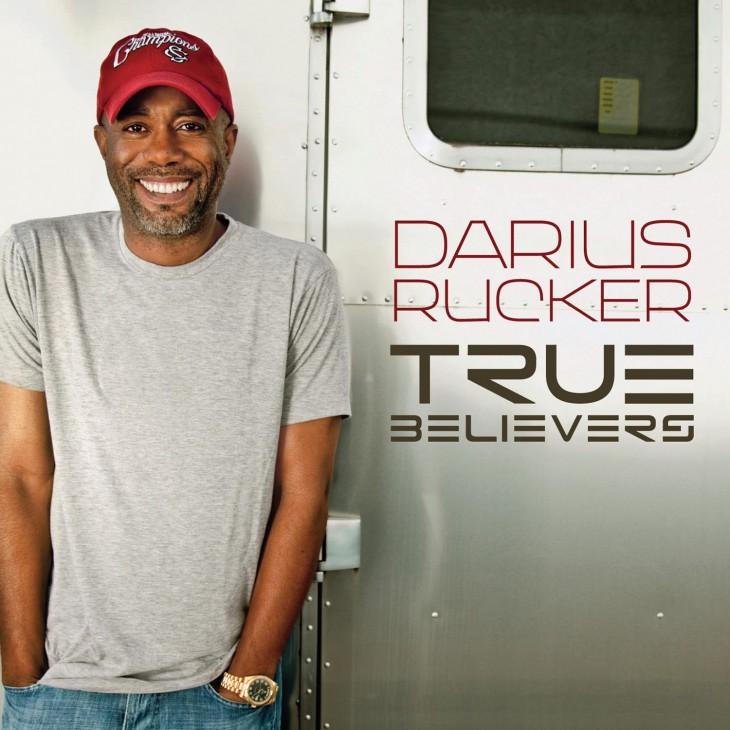 Darius Rucker True Believers - CountryMusicRocks.net