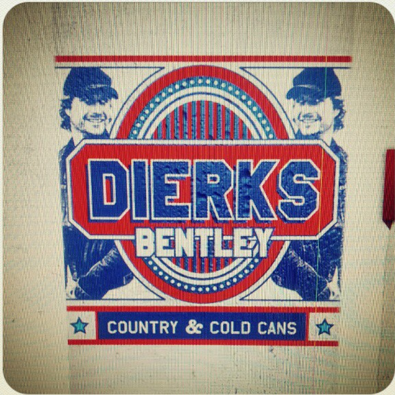 Dierks Bentley Instagram Contest - CountryMusicRocks.net