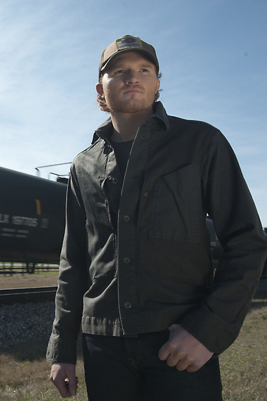 Eric Paslay - CountryMusicRocks.net