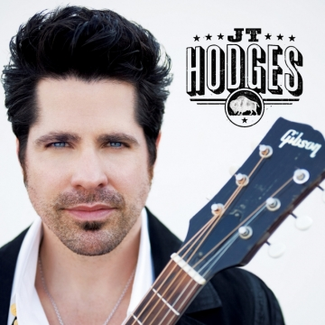 JT Hodges Debut Album - CountryMusicRocks.net