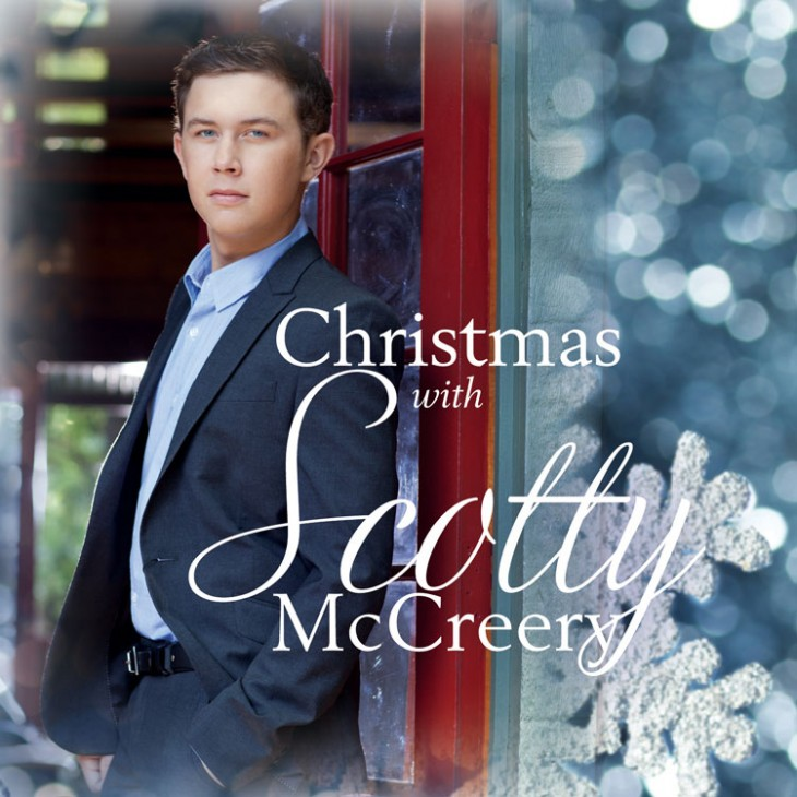 scotty mccreerys christmas with scotty mccreery becomes best selling holiday album so far this season - Best Selling Christmas Albums