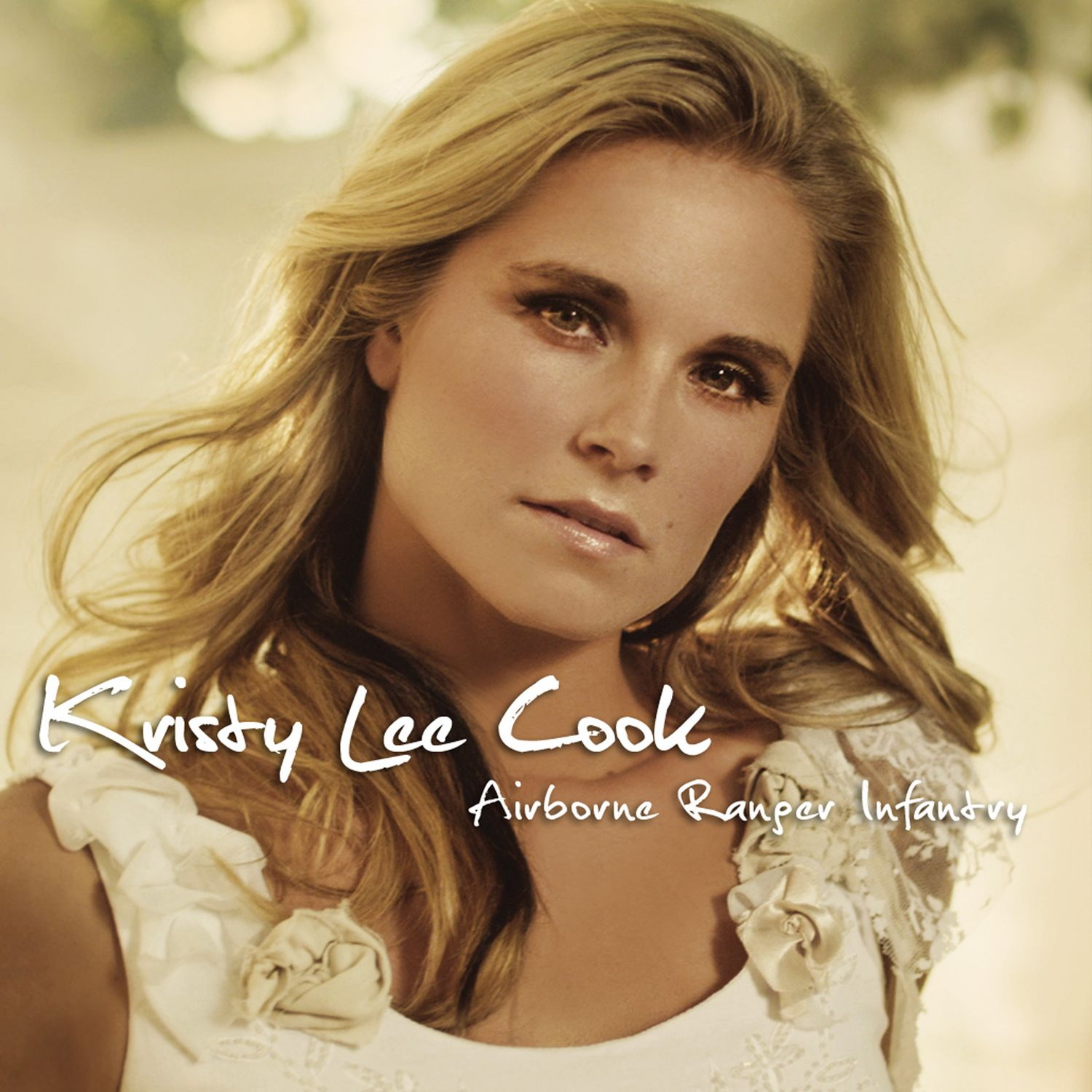 Kristy Lee Cook - Sitio oficial