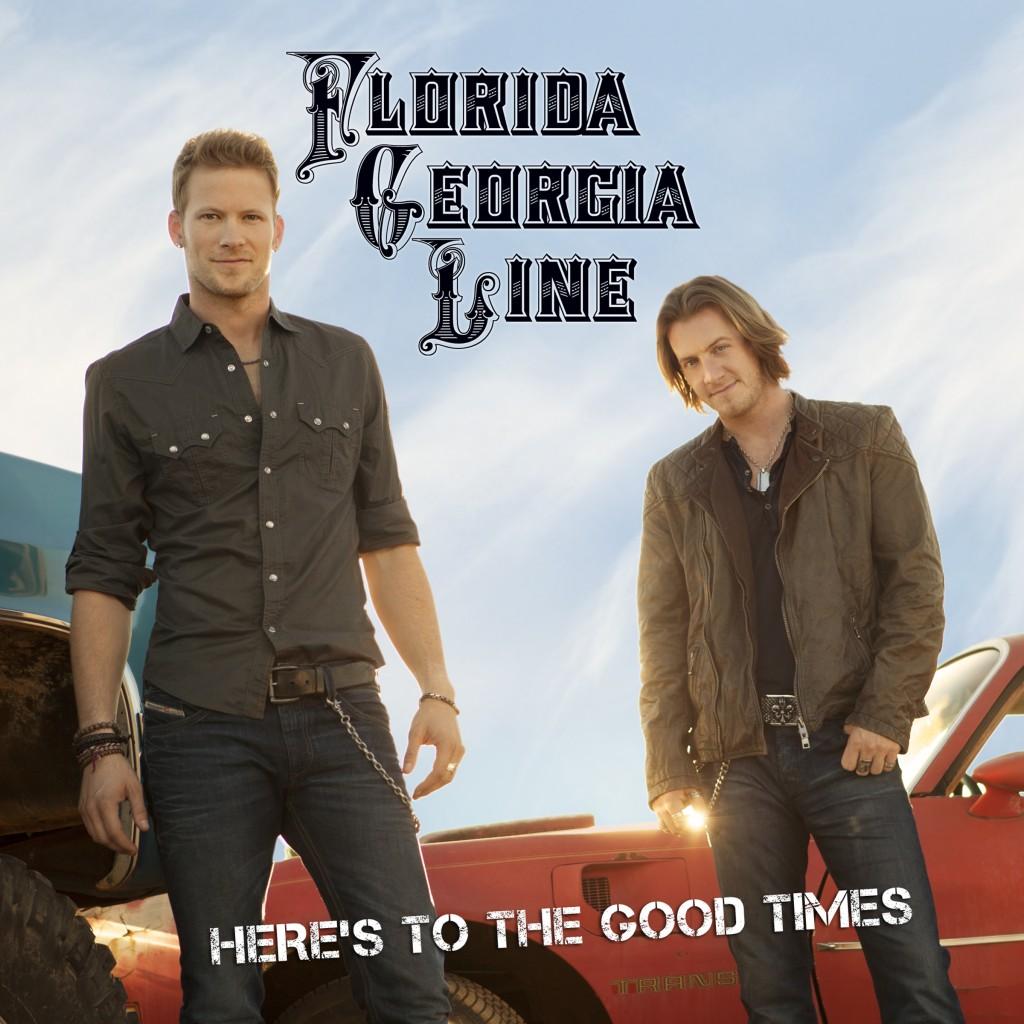 Florida Georgia Line Here S To The Good Times Album