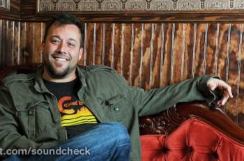 Uncle Kracker Walmart Soundcheck - CountryMusicRocks.net