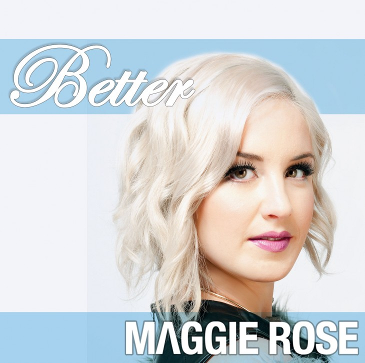 Maggie Rose Better - CountryMusicRocks.net