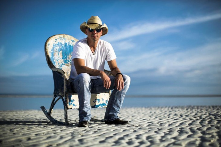 Kenny Chesney Launches Blue Chair Bay Rum & Kenny Chesney Launches Blue Chair Bay Rum | Country Music Rocks