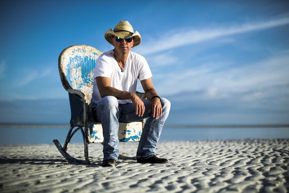 Kenny Chesney Announces FREE Flora-Bama Concert August 16 | Country ...