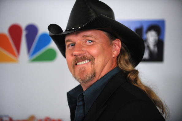 Trace Adkins -