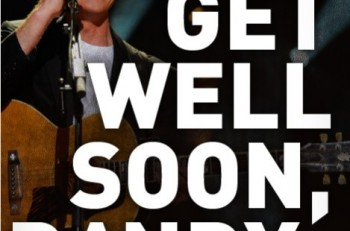 Randy Travis Get Well Card - CountryMusicRocks.net