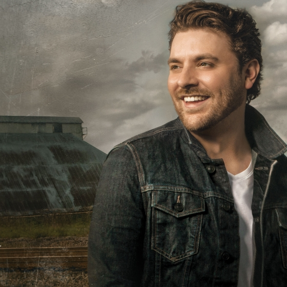 Chris Young: Chris Young Hospitalized With Leg Infection