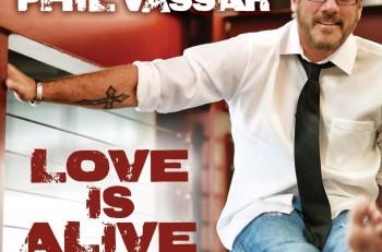 Phil Vassar Love Is Alive - CountryMusicRocks.net