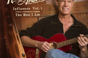 Randy Travis Influence Vol. 1The Man I Am - CountryMusicRocks.net