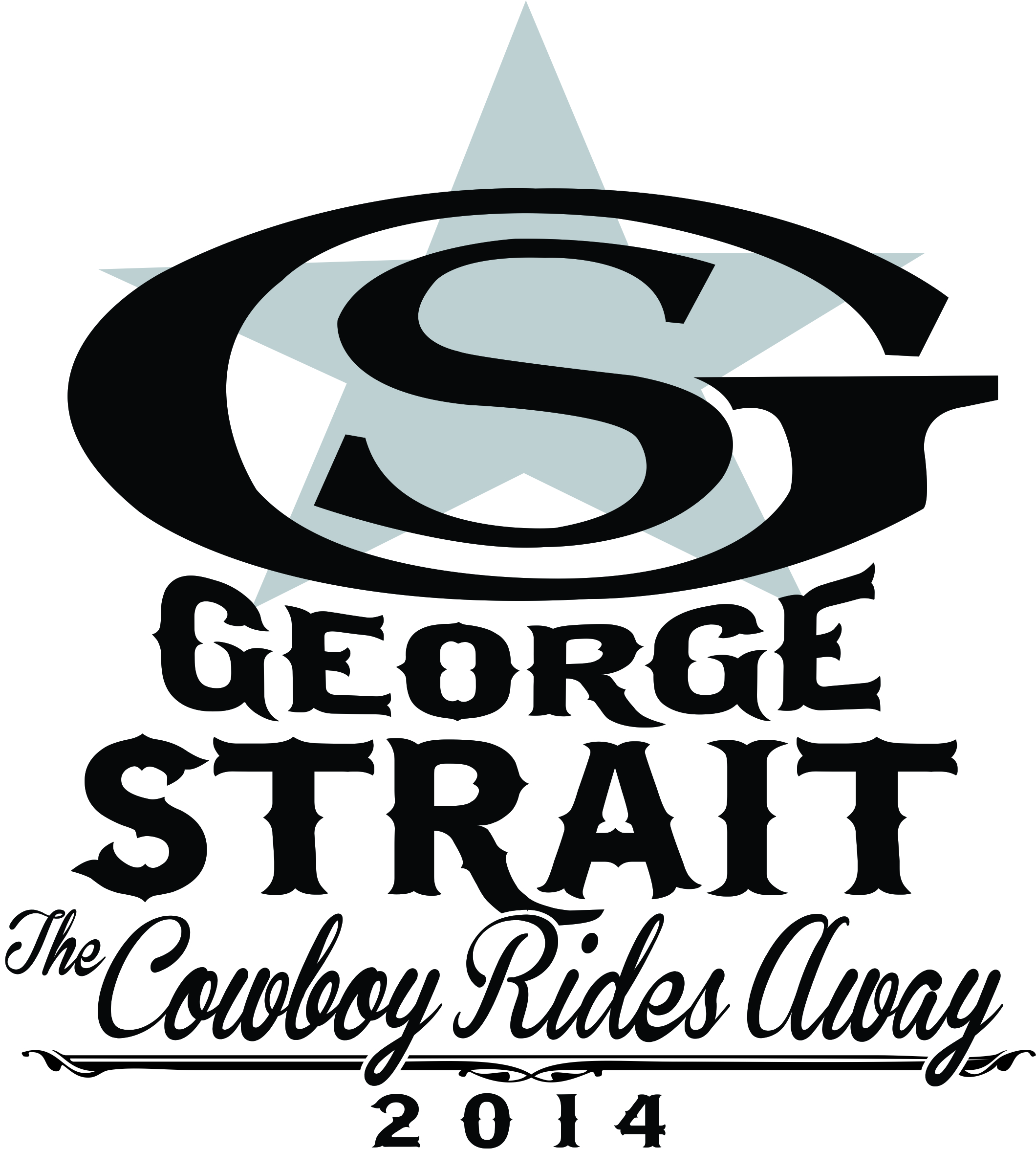 George strait tour dates
