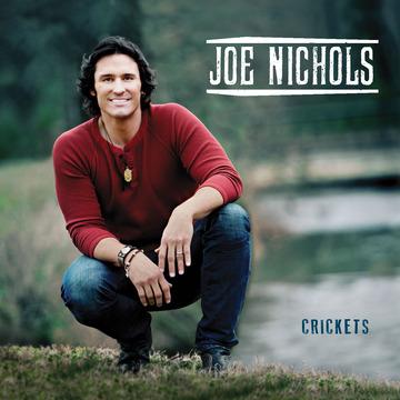 Joe Nichols Crickets - CountryMusicRocks.net