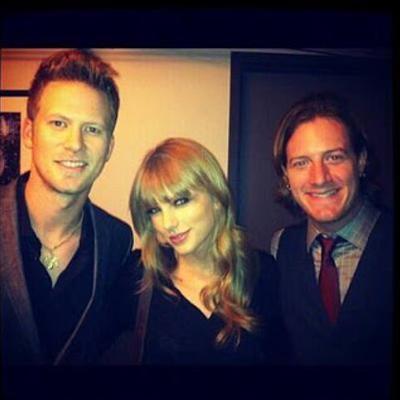 Florida-Georgia-Line-with-Taylor-Swift---CountryMusicRocks.net
