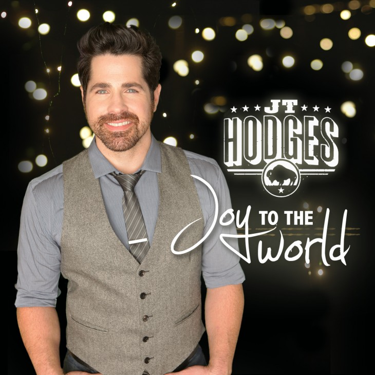 "JT Hodges To Star In Hallmark Channel Holiday Movie ""Finding ..."