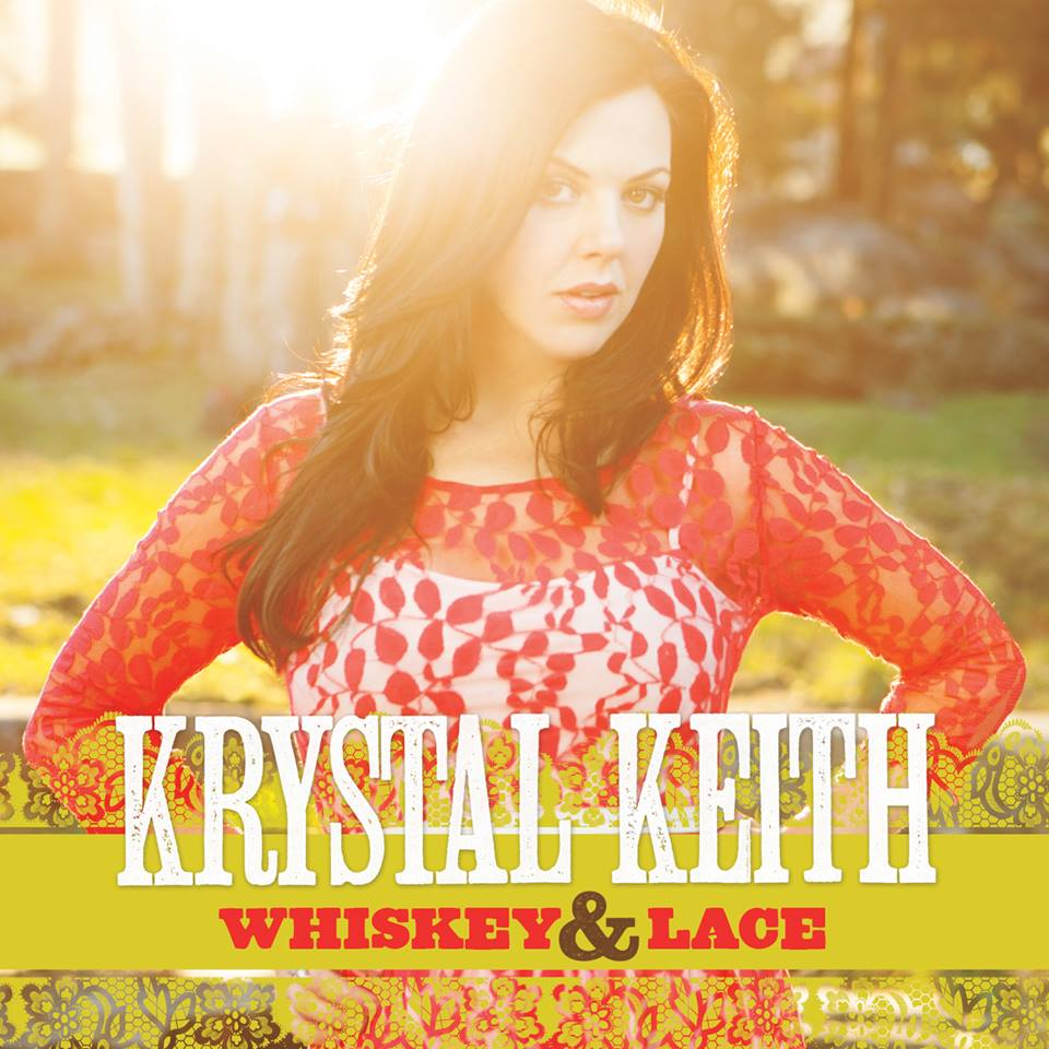 Contest Enter To Win Krystal Keith S Whiskey Amp Lace
