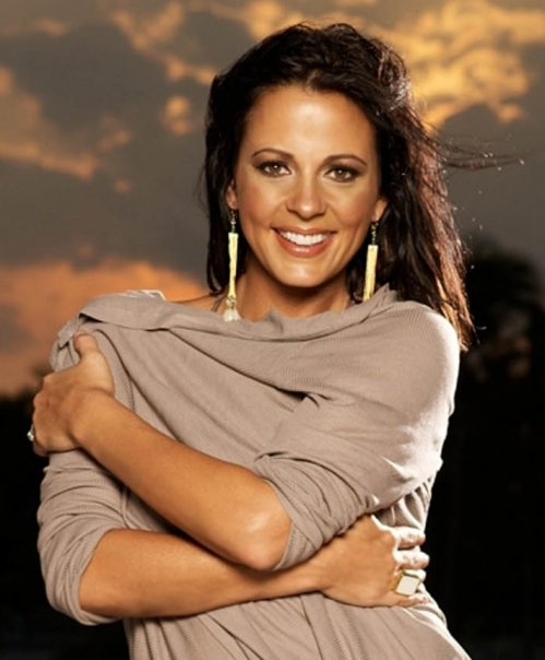 Sara Evans - CountryMusicRocks.net 1