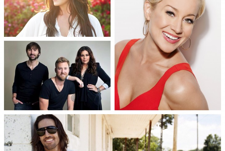 ACA Awards Additional Presenters and Performers - CountryMusicRocks.net