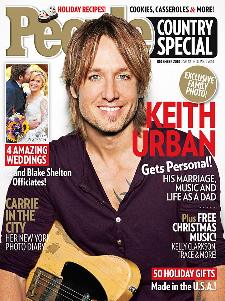 People Country December 2013 - CountryMusicRocks.net
